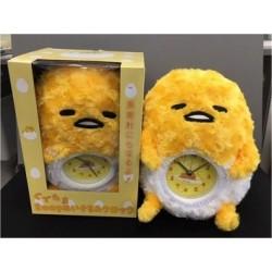 Hello Kitty Plush Clock