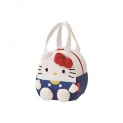 Hello Kitty D-Cut Hand Bag