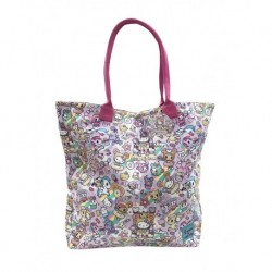 Hello Kitty Shoulder Tote:Tokidoki
