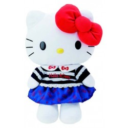 Hello Kitty 18inch Plush Size Variation