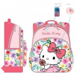 Hello Kitty Petite Backpack Flora