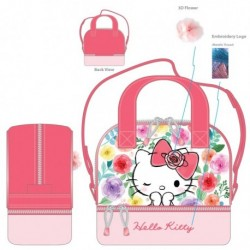 Hello Kitty Lunch Bag Flora