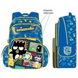 Badtz-Maru Backpack 16inch Football