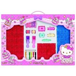 Hello Kitty Stamper Set: Gift