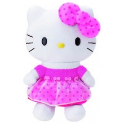 Hello Kitty 32inch Plush: Size Variation