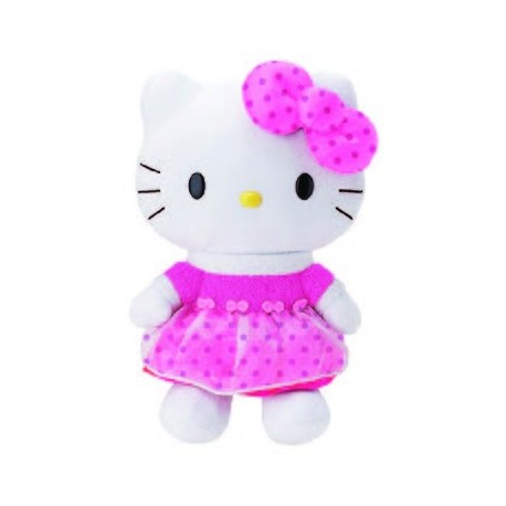 Hello Kitty 24inch Plush: Size Variation