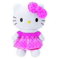 Hello Kitty 18inch Plush: Size Variation