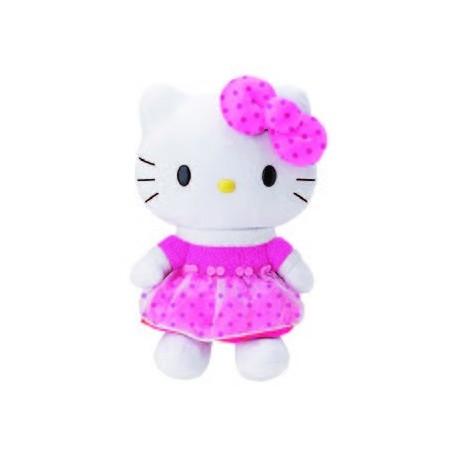 Hello Kitty 18inch Plush: Size Variation