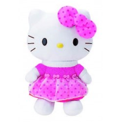 Hello Kitty 12inch Plush: Size Variation