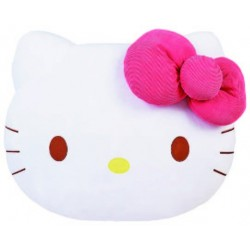 Hello Kitty Big Face Cushion: Season