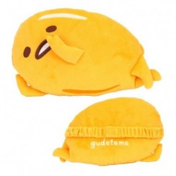 Gudetama Car Seat Cushion