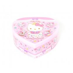 Hello Kitty Musical Jewelry Case: Sweet Princess