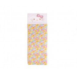 Hello Kitty Sleeping Bag: Picnic