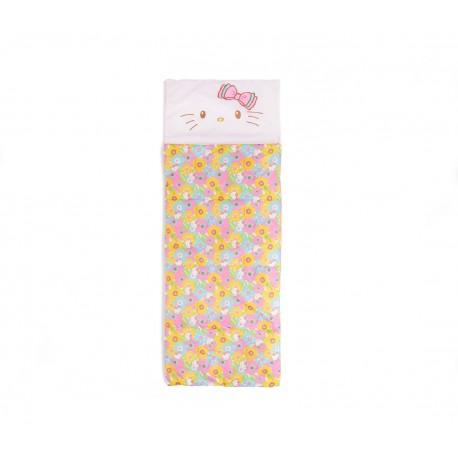 Hello Kitty Sleeping Bag: Picnic