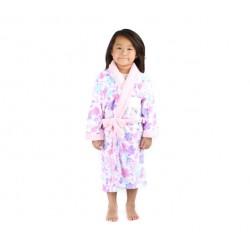 Hello Kitty Junior Bath Robe Flower