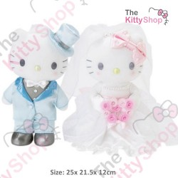 PLUSH SET: ROSE KT