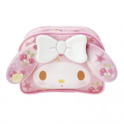 My Melody Vinyl Pouch: Face