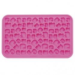 Hello Kitty Ice Tray : D-Cut