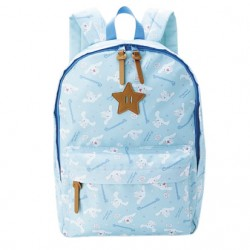 Cinnamoroll Backpack: Pattern