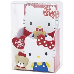 Hello Kitty Letter Stand with Memopad: