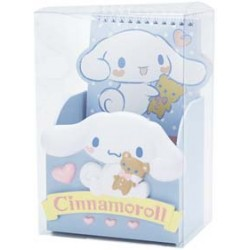 Cinnamoroll Letter Stand with Memopad: