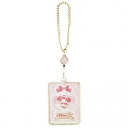 My Melody Pass Case: Md