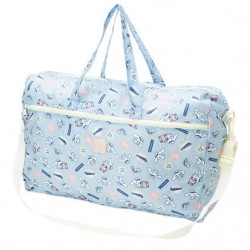 Cinnamoroll Fldable Ovrnght Bag: Travel