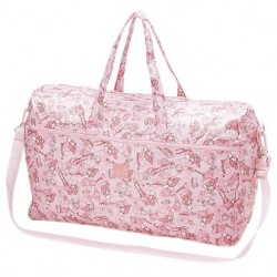 My Melody Fldable Ovrnght Bag: Travel