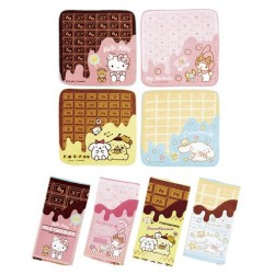 Assorted Petite Towel: Valentine