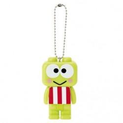 Keroppi LED Light Key Chain: