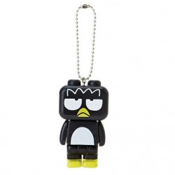 Badtz-Maru LED Light Key Chain: