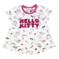 Hello Kitty T-Shirt: 100 A Line
