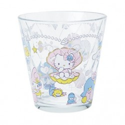 Assorted Drinking Glass: Sea