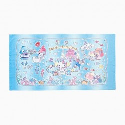 Assorted Hand Towel: Sea