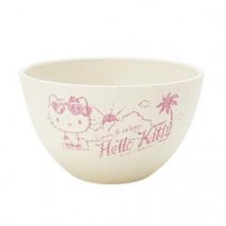 Hello Kitty Bowl: Summer