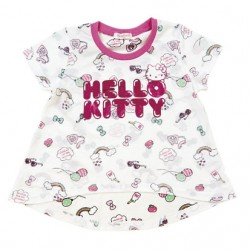 Hello Kitty T-Shirt: 110 A Line