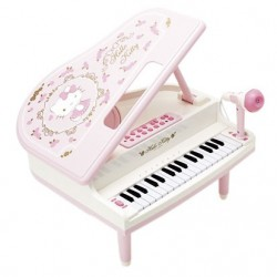 Hello Kitty Toy Mini Grandpiano:
