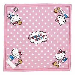 Hello Kitty Lunch Cloth: Dot