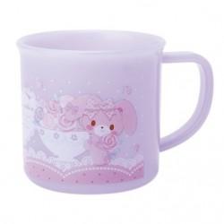 Bonbonribbon Plastic Cup: Rose