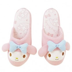 My Melody Cool Room Slippers