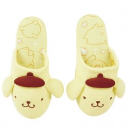 Pompompurin Cool Room Slippers