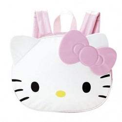 Hello Kitty V Backpack: Face