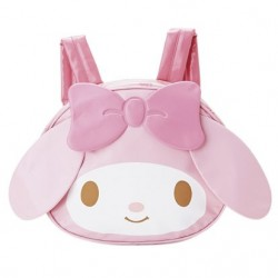 My Melody V Backpack: Face