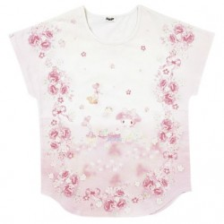 My Melody T-Shirt: Rose