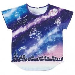 Little Twin Stars T-Shirt: Constellation
