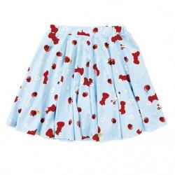 Hello Kitty Circular Culottes: