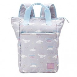 Cinnamoroll 2W Backpack: Quilt Mint