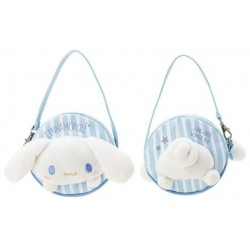 Cinnamoroll Coin Purse: Face & Tail
