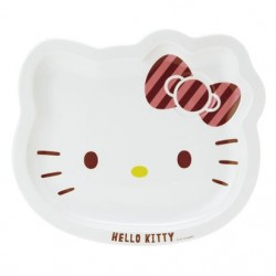Hello Kitty Cafe Plate: Face