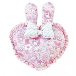 My Melody Neck Cushion: Rabbit